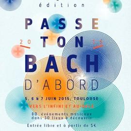 Fanfar'Oud rencontre la musique de Bach