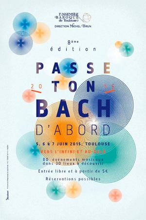 Passe ton Bach d'abord - Toulous'Oud - Spectacles de oud à Toulouse