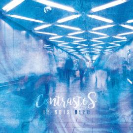 Notre album live « ContrasteS »